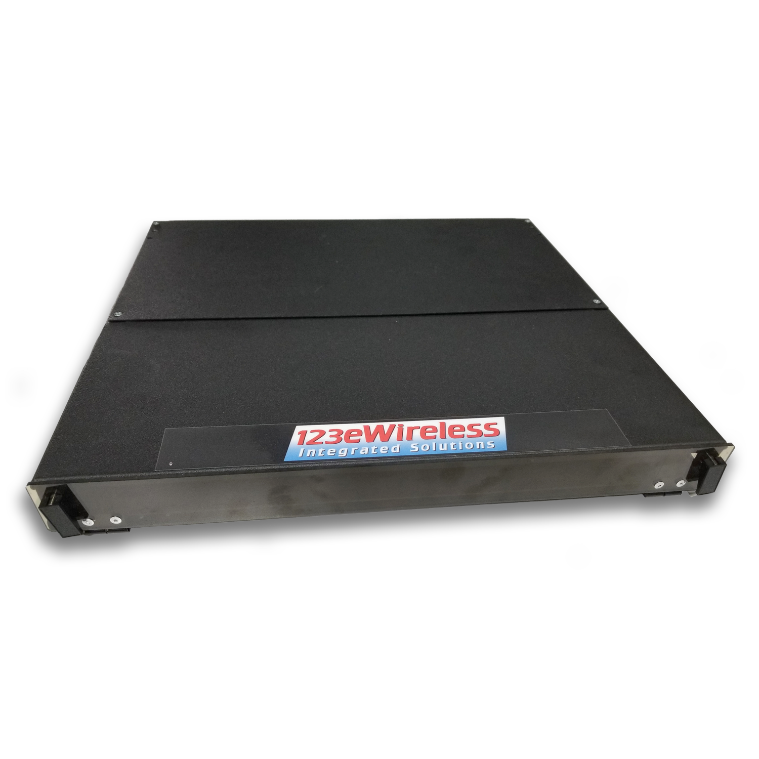 1RU High Density Rack Mount Enclosure