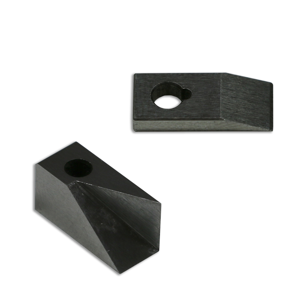 "Replacement blade kit for super flexible strip tools 1/4"" and 1/2"""
