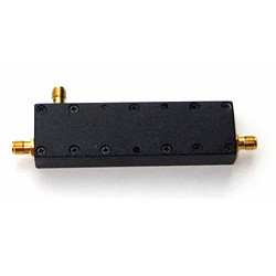SMA-Female, 6dB Bi Directional Coupler, 800-2000 MHZ
