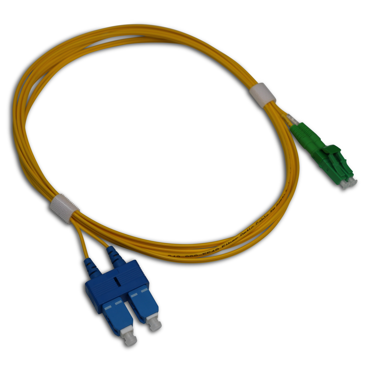 Single Mode Patch Cords